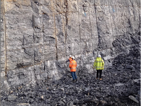 Geotechnical Engineering in the UK | Albion Drilling Group